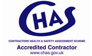 contractor health and saftey assesment scheme