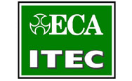 eca itec approved member
